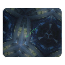 Load image into Gallery viewer, Goth Accessories Mousepad - Art by Zana