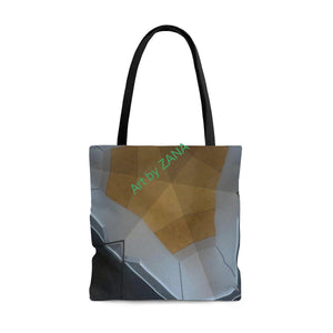 GOTH Elegant Tote Bag - Art by Zana