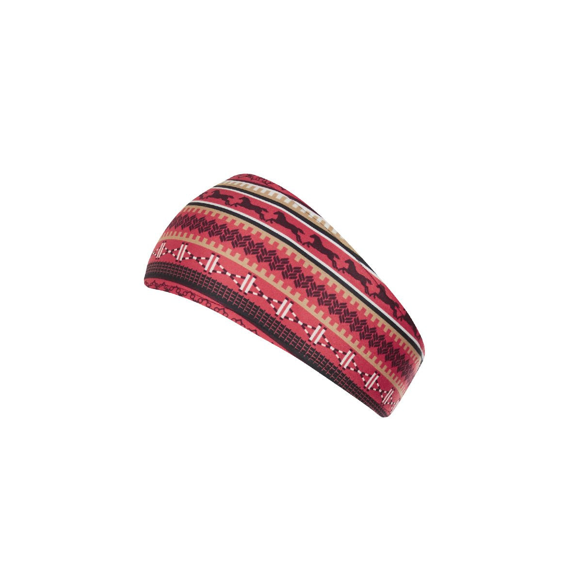 Kerrits Fair Isle Fleece Headband
