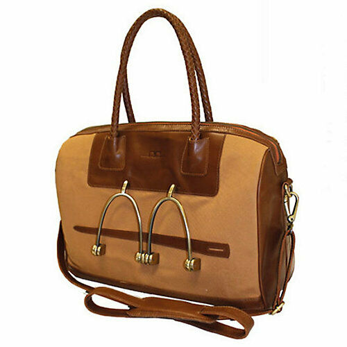 Limited Edition AA Leather Bag