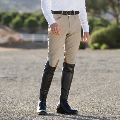 Tailored Sportsman Men's Breeches