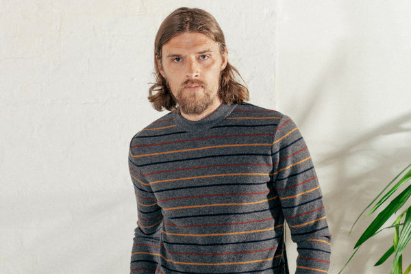 Spotlight: The Blenheim Jumper