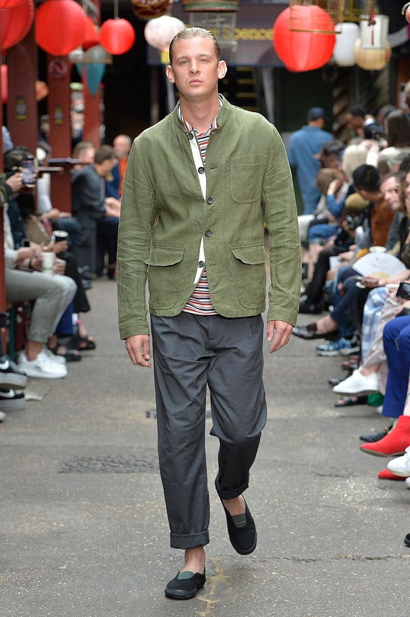 Spring Summer 2020 Show Look 24