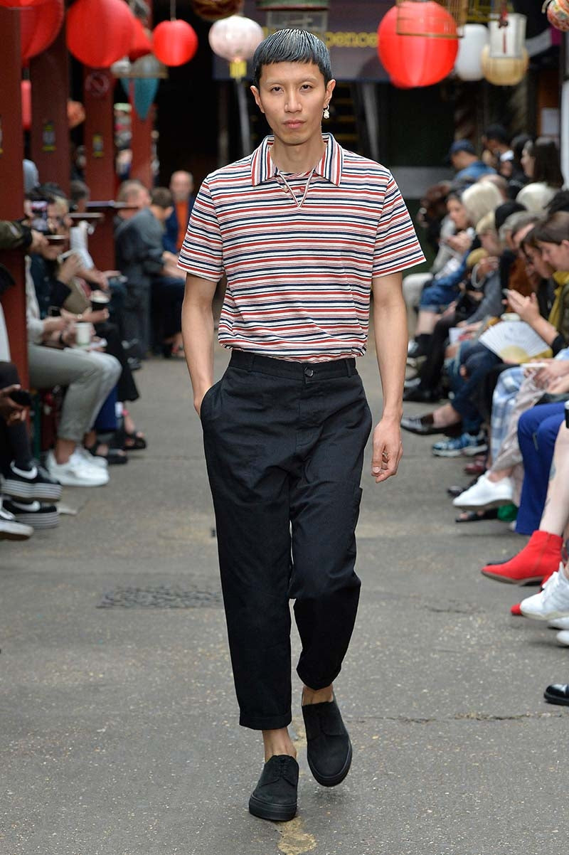 Spring Summer 2020 Show Look 23