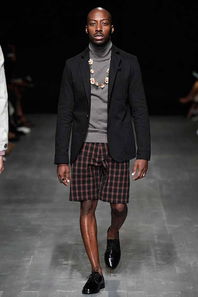Spring Summer 2019 Show Look 5