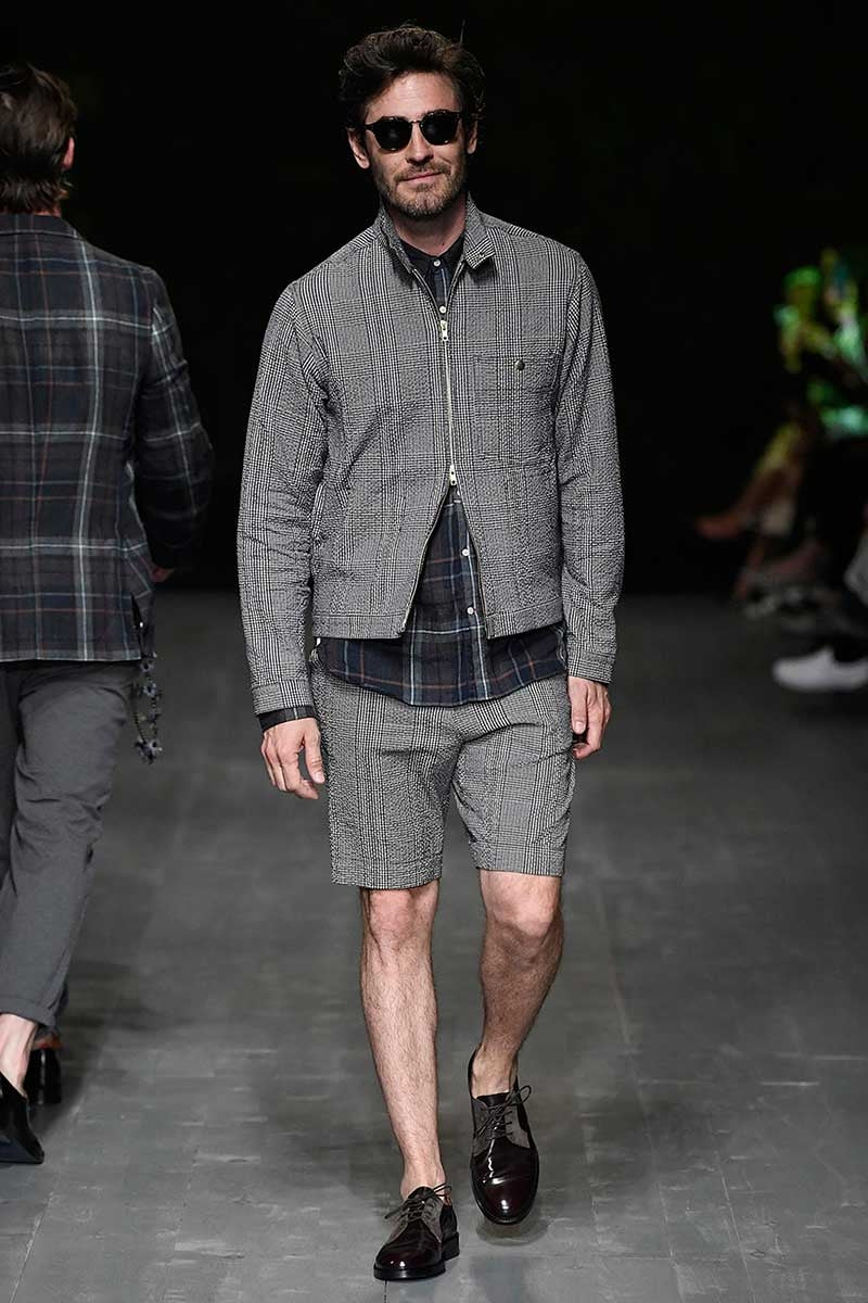 Spring Summer 2019 Show Look 11
