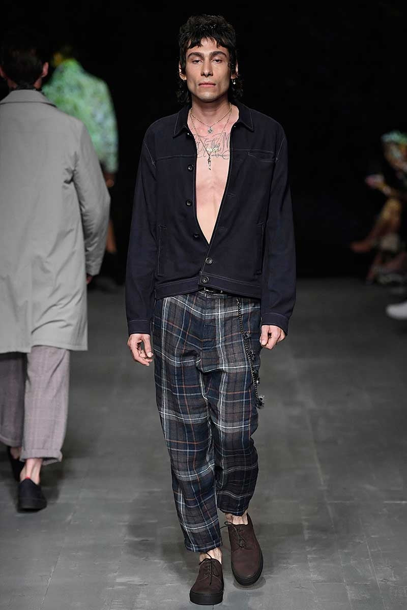 Spring Summer 2019 Show Look 9