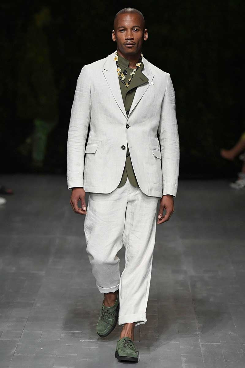Spring Summer 2019 Show Look 23