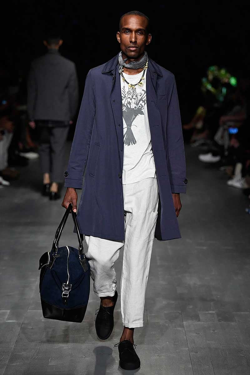 Spring Summer 2019 Show Look 14