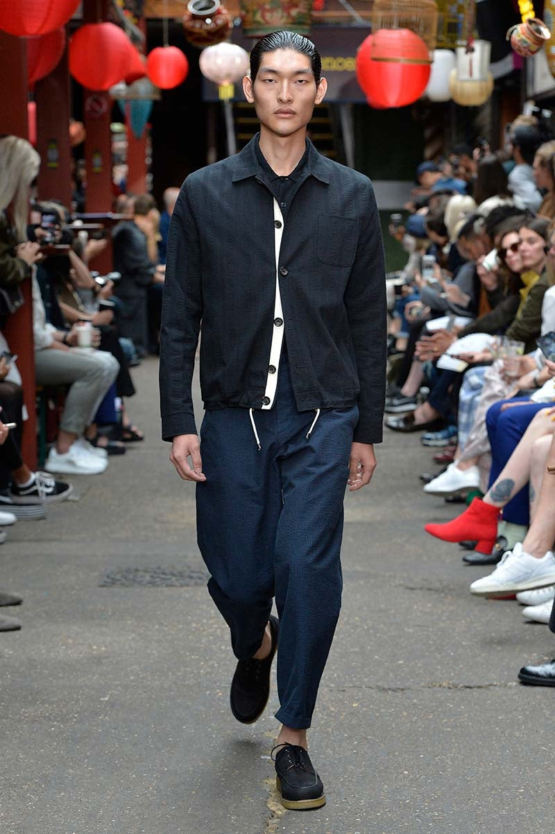 Spring Summer 2020 Show Look 5