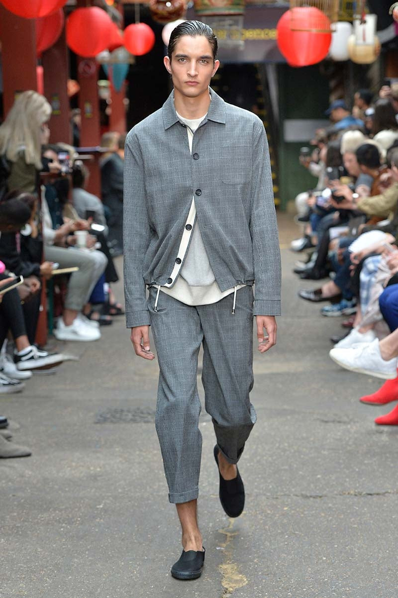 Spring Summer 2020 Show Look 15