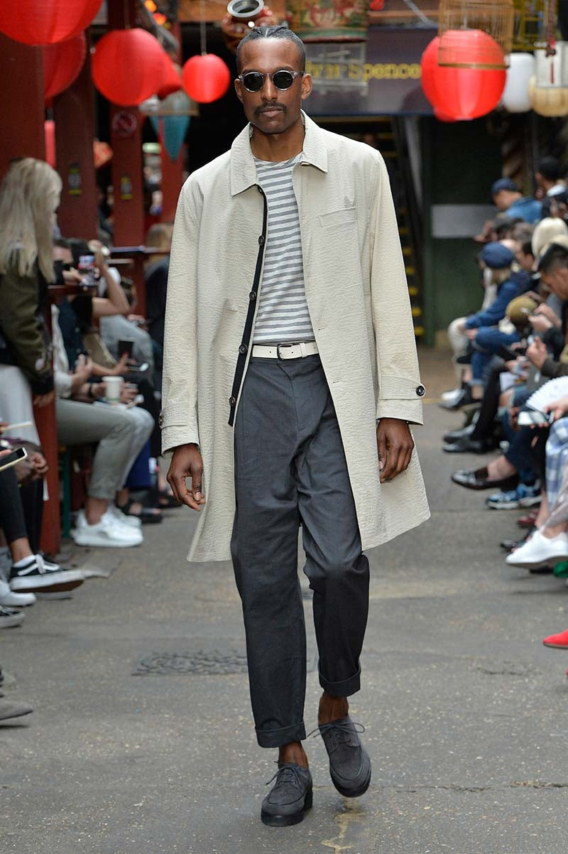 Spring Summer 2020 Show Look 14