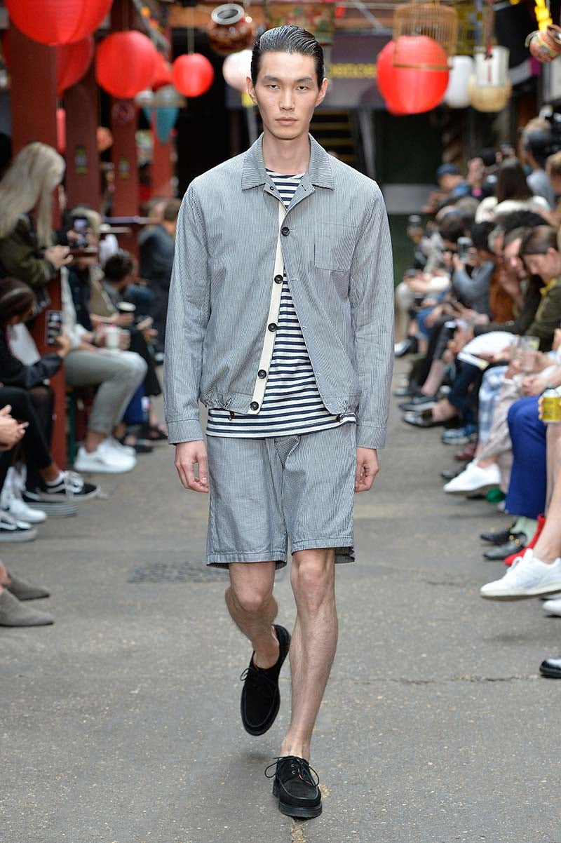 Spring Summer 2020 Show Look 3