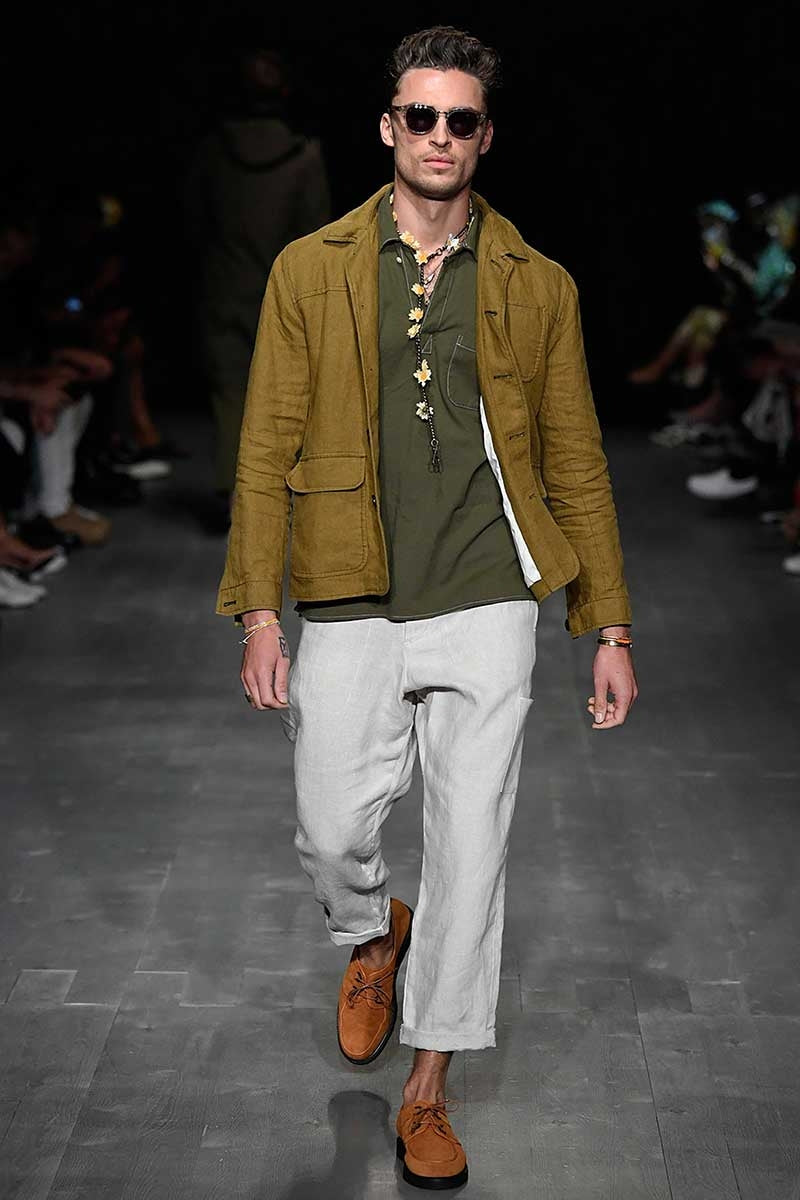 Spring Summer 2019 Show Look 26