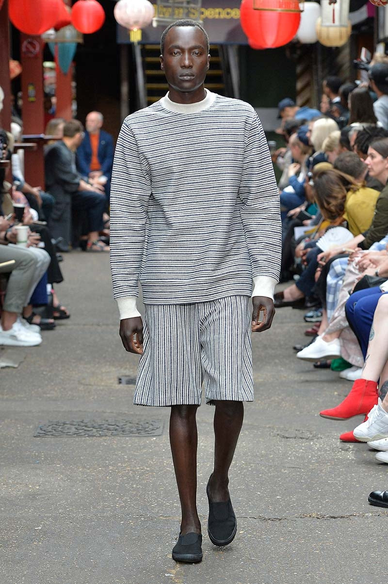 Spring Summer 2020 Show Look 17