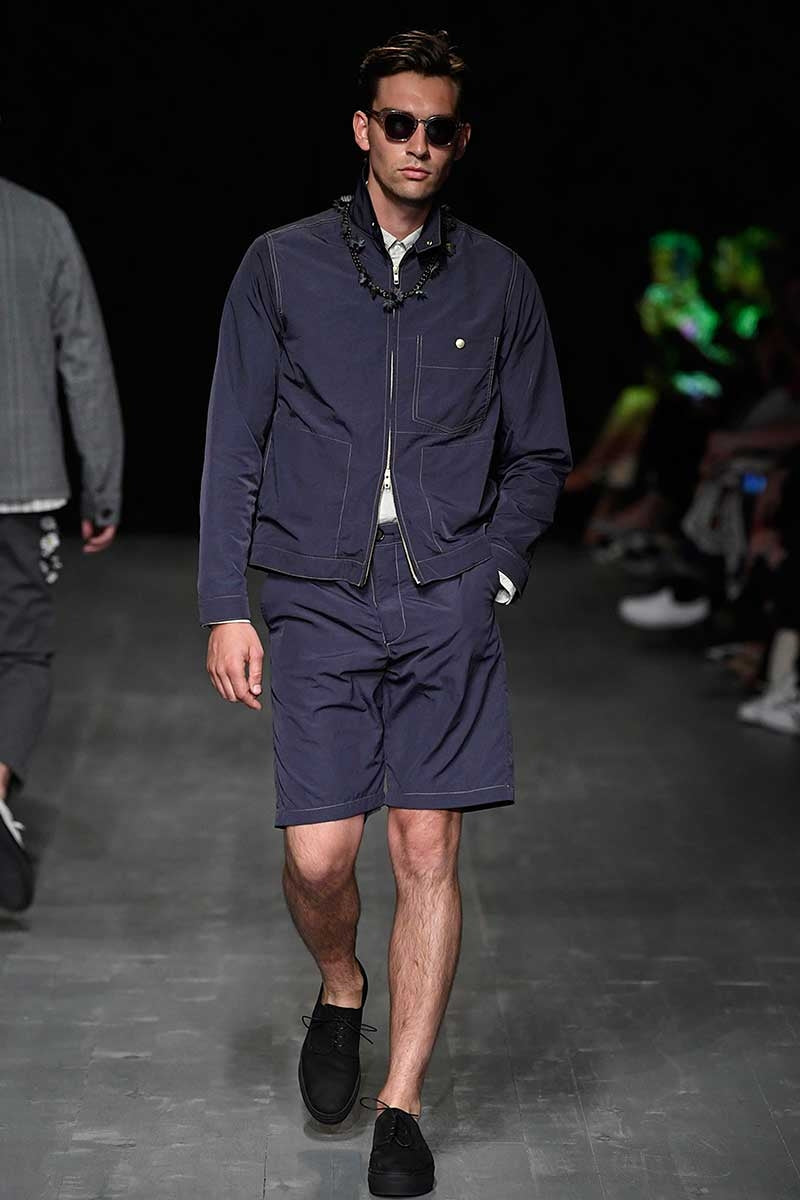 Spring Summer 2019 Show Look 13