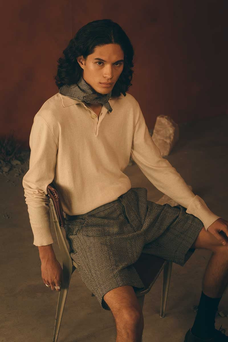 Spring Summer 2019 Collection Look 5