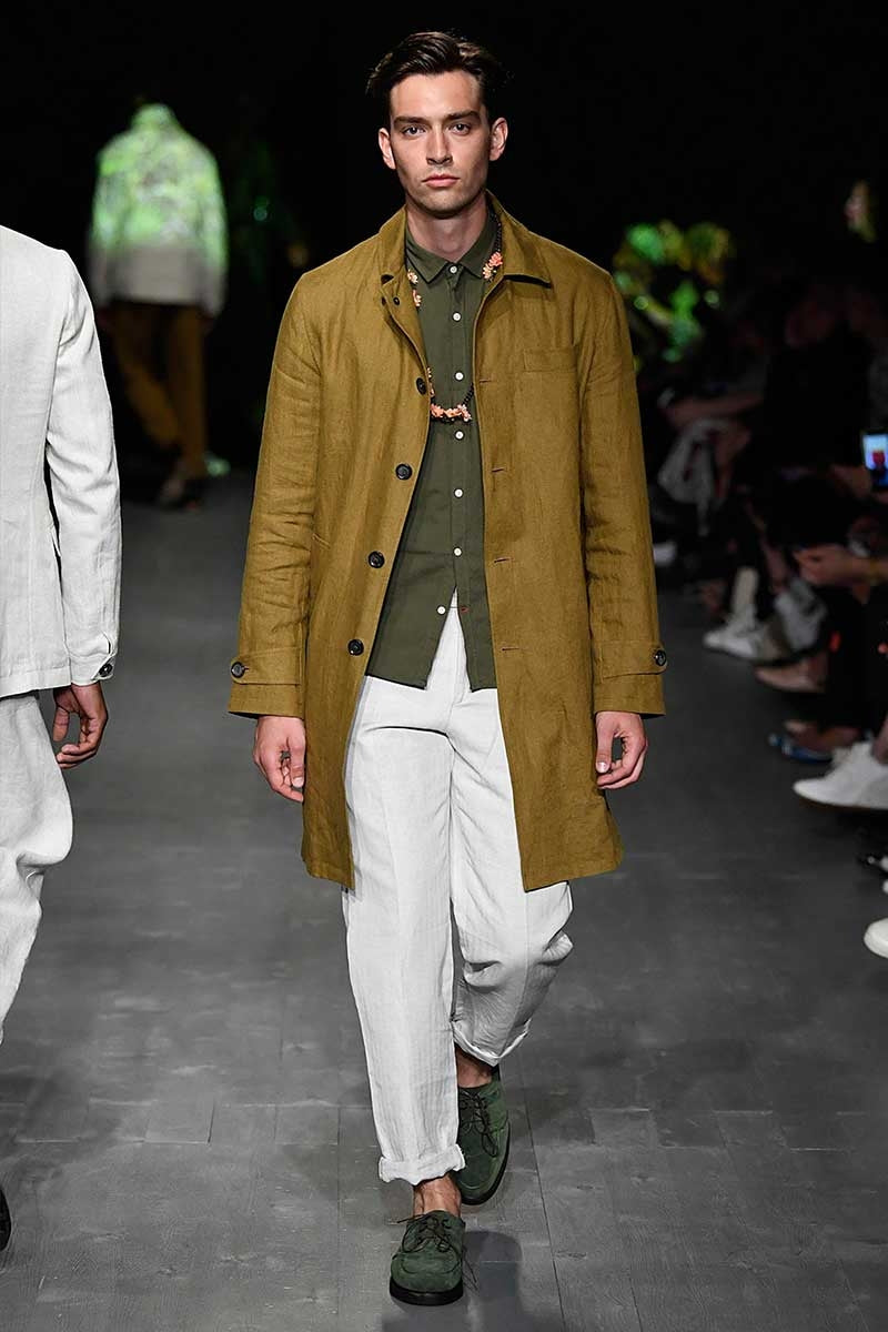 Spring Summer 2019 Show Look 24