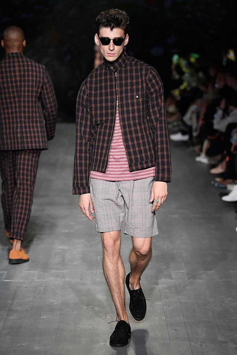 Spring Summer 2019 Show Look 2