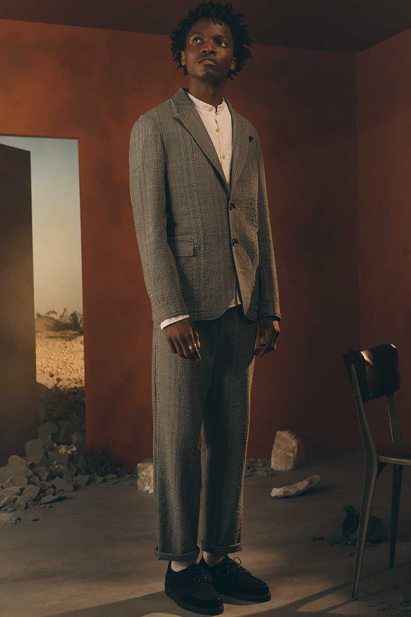 Spring Summer 2019 Collection Look 8