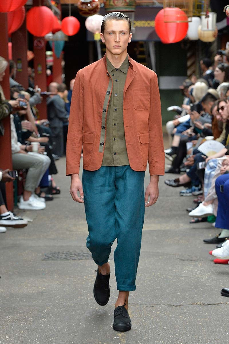 Spring Summer 2020 Show Look 29