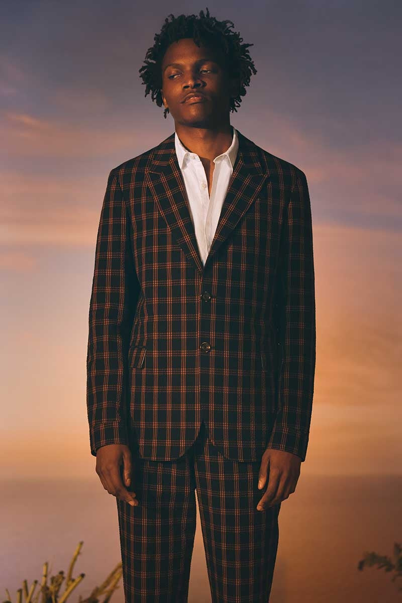 Spring Summer 2019 Collection Look 20