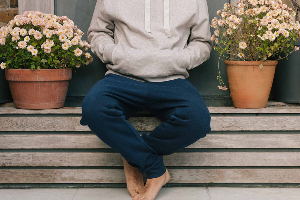 Oliver Spencer AW20 loungewear