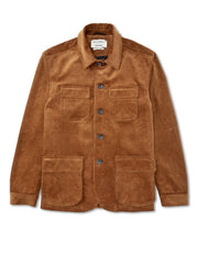ESQUIRE EDIT: COWBOY JACKET PENTON CORD GINGER