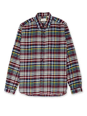 NEW YORK SPECIAL SHIRT LINNET MULTI
