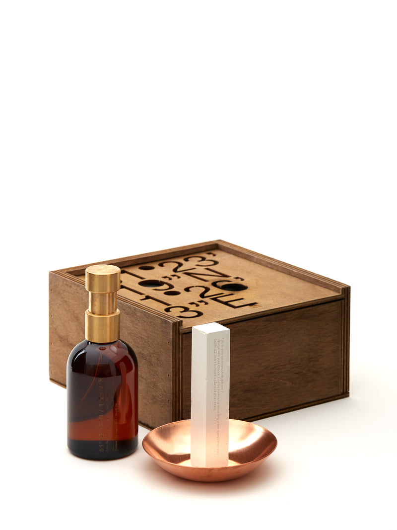 "Haeckels Richborough / GPS 19' 51""E Eau de Parfum"