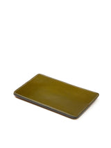 Il Bussetto Card Holder Slimline Dark Green