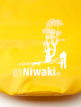 Niwaki Dry Bag Yellow