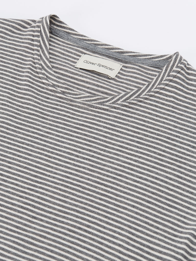 Conduit T-Shirt Arden Grey