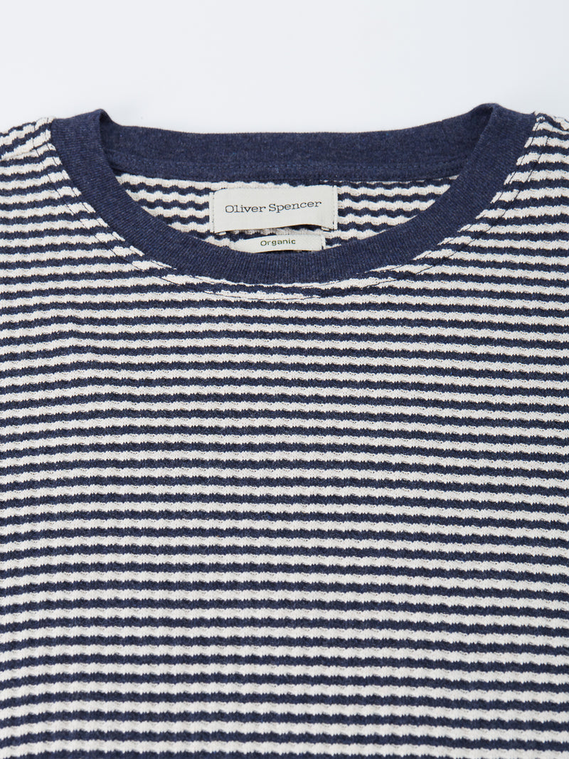 Short Sleeve T-Shirt Darly Navy