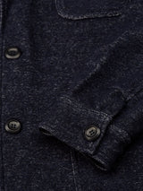 Lounge Jacket Birch Navy