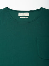 Comfort T-Shirt York Teal Green