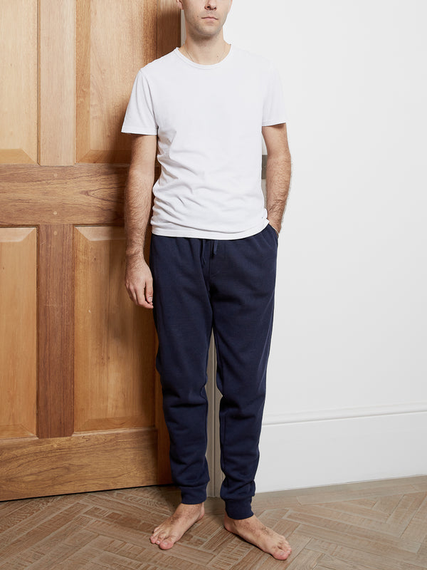 Slim Fit Jogger Milner Midnight
