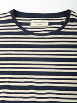 Lounge T-Shirt Alroy Navy