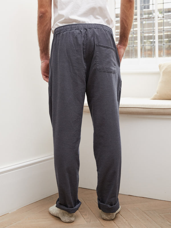 Pyjama Trousers Percy Grey