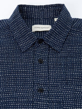 Ellington Overshirt Jonas Navy