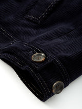 Buffalo Jacket Kingsley Cord Navy