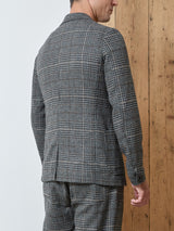 Finsbury Jacket Lawley Charcoal