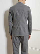 Laurel Jacket Sandwell Charcoal