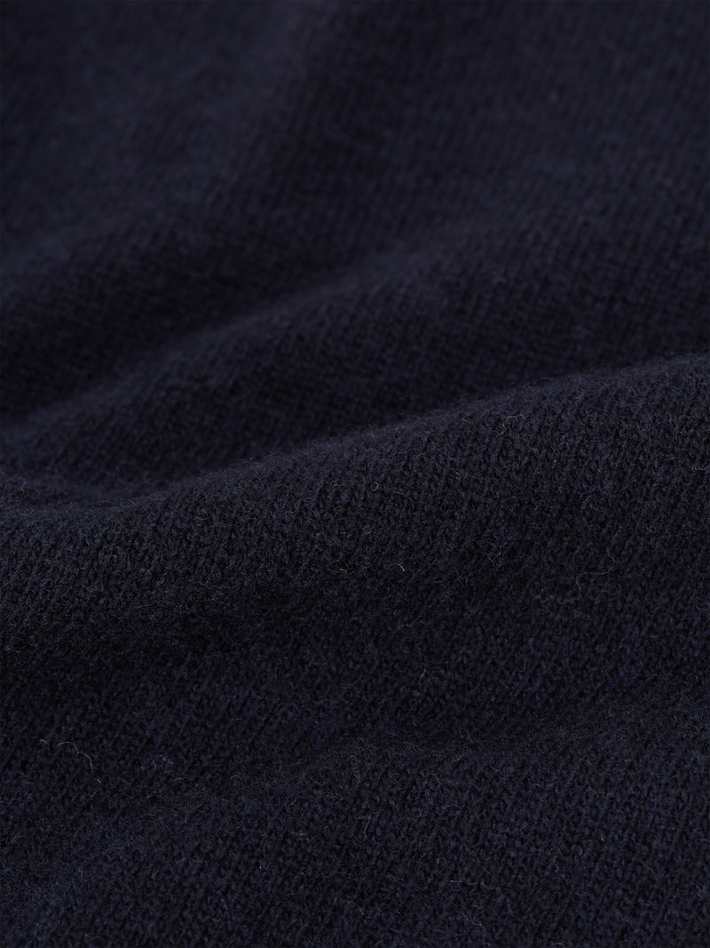Blenheim Jumper Alves Navy