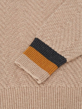 Blenheim Jumper Fairway Beige