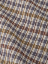 Grandad Shirt Thorndon Multi