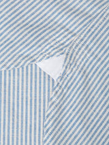 Clerkenwell Tab Shirt Chantry Blue