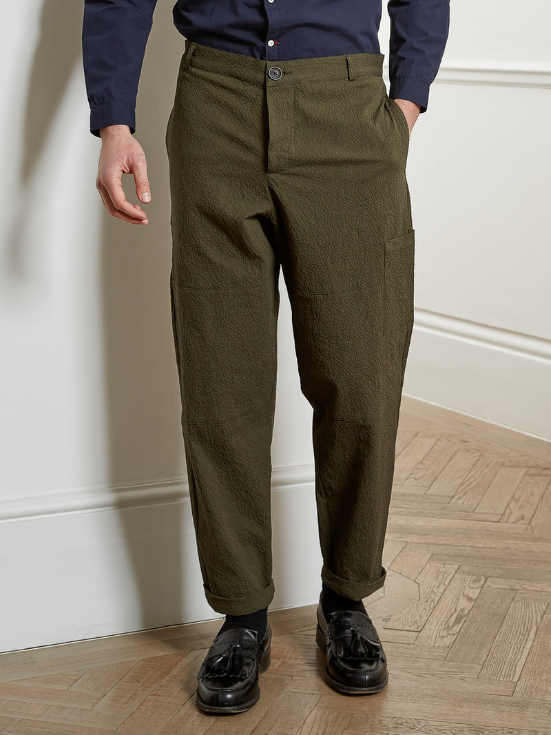 Judo Trousers Kingswood Green