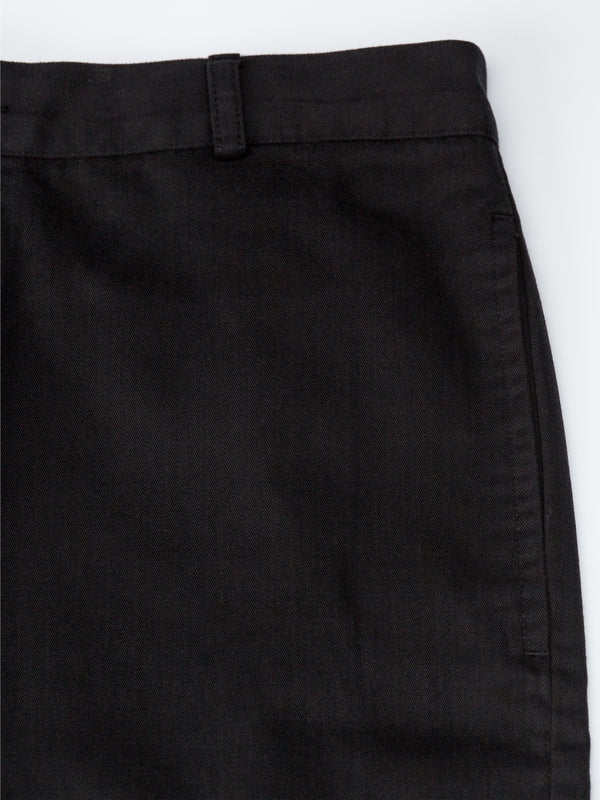 Judo Trousers Eden Black
