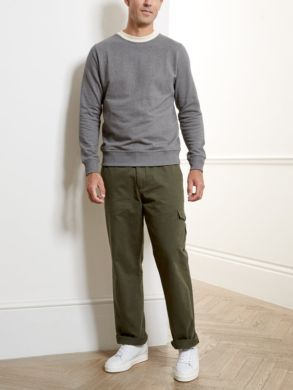 Worker Trousers Eden Green
